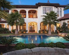 spanish style houses - Google Search