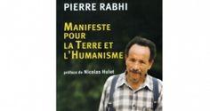 Pierre Rabhi | Mouvement Colibris