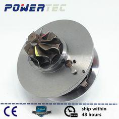 For Skoda Superb I 1.9 TDI turbocharger AFV/AWX cartridge core GT1749V turbine CHRA 038145702GV/038145702E #Affiliate