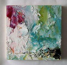 "ORIGINAL | ""Seascape"" | Donna Downey Studios Inc"