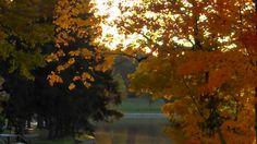 Autumn in Ohio...aaaahhhhh