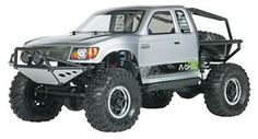 Axial Trail Honcho Electric Truck