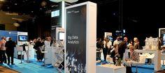 Exhibition Stands, Desktop Screenshot, Display Shelves