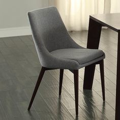 Woodbridge Home Designs Fillmore Side Chair & Reviews | Wayfair