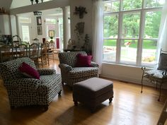Sitting Area   King Hickory From Turks Furniture