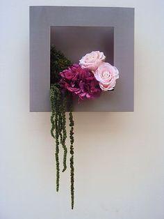 elegante-rose-eternelle-preservee-stabilisee-ceramique-bambou