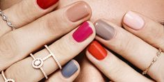 One top nail artist spills the secrets to a beautiful manicure—and her top five products.