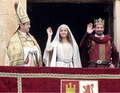 Isabel y Fernando,los Reyes Católicos de españa
