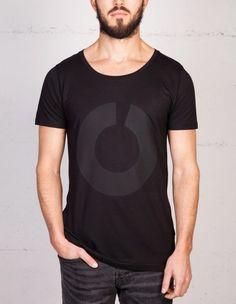 Screen printing - Shirts - Eco Fashion // Photos by www. Screen Printing Shirts, Fashion Photo, T Shirts For Women, Prints, Mens Tops, Design, Clothes, Shopping, Photos