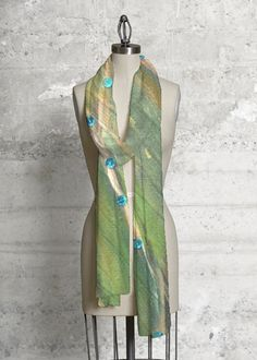 A beautiful and unique modal scarf that is perfect for your collection! Shop artistic modal scarf's created by designers all around the world. Wrap Dress, Dress Up, Everyday Look, Night Out, Leather Jacket, Unisex, Tees, Fabric, Jackets