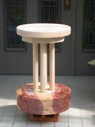 Image result for korean pottery kick wheel DIY plans