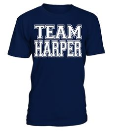 """# TEAM HARPER Jersey T-Shirt .  Special Offer, not available in shops      Comes in a variety of styles and colours      Buy yours now before it is too late!      Secured payment via Visa / Mastercard / Amex / PayPal      How to place an order            Choose the model from the drop-down menu      Click on """"Buy it now""""      Choose the size and the quantity      Add your delivery address and bank details      And that's it!      Tags: Makes the perfect gift for parents and friends of people…"""