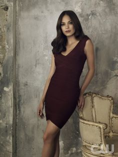 Beauty and the Beast -- Pictured: Kristin Kreuk as Catherine Chandler --  Photo: Frank Ockenfels 3/The CW -- © 2013 The CW Network, LLC. All rights reserved.
