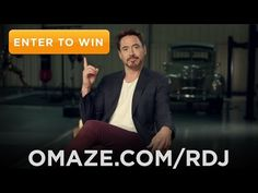 Learn how you can experience the ultimate Tony Stark event capped off by joining Robert Downey Jr. for the premiere of Avengers: Age of Ultron - SahmReviews.com