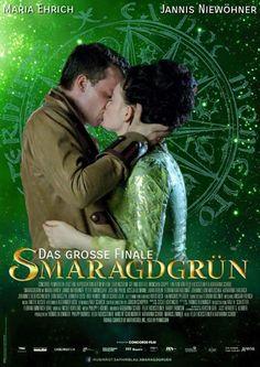Resultado de imagem para Smaragdgrün