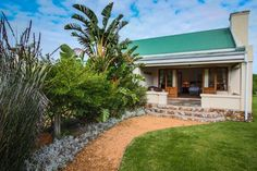 Garden Cottage at Dune Ridge Country House St Francis Bay Eastern Cape South Africa