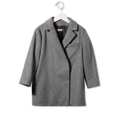 Pebble Ediz coat - STELLA MCCARTNEY KIDS
