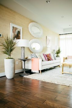 Most Popular Family Room Flooring Ideas How To Go From Carpet To Floorboards Popsugar Home Uk pertaining to Most Popular Family Room Flooring Ideas Ripping Up Carpet, Removing Carpet, Hallway Carpet Runners, Cheap Carpet Runners, Stair Runners, Best Carpet, Diy Carpet, Carpet Ideas, Hall Carpet