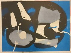 """James Brooks. """"James Brooks: Paintings and Works on Paper,"""" Solo Exhibition at Jepson Center, Aug 30- November 22, 2015."""