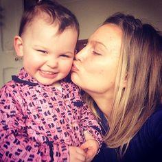 My princess  #emiliatommasina #emiliasacconejoly #annasaccone #mommydaughter #myprincess