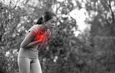5 Reasons Why Your Chest Might Hurt When You Run