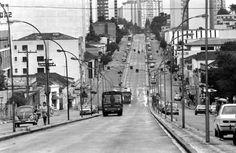 91 fotos de Curitiba nos anos 80 | Gazeta do Povo