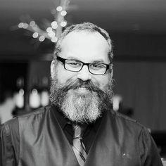 I don't wanna brag but damn I look good in this photo! #bearded #beardo #bear #guyswithglasses #instagram