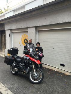 Zoran and Marija ADVriders in Lobagola B&B  Visit our page and put Lobagola pin on your map for the next trip #lobagolabnb #zagreb #center #croatia #advrider #rider #motorcycle #bike #cycling #travel #travelerschoice2015 #adventurer #traveler #overland #globaltraveler #overlanding #ktm #bmw #ktmadv #bmwgs #natgeo #visitcroatia #visitzagreb #yellowelephantpath