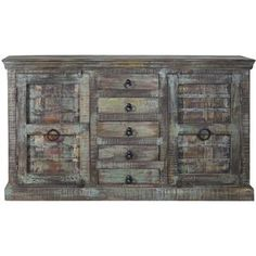1000 images about Shabby Distressed Woodsy Furniture