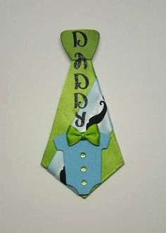 Check out this item in my Etsy shop https://www.etsy.com/listing/268936396/daddy-to-be-pin-bow-tie-pin-bow-tie