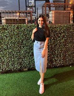 Beautiful Casual Dresses, Modest Dresses Casual, Modest Outfits, Stylish Dresses, Simple Outfits, Stylish Outfits, Casual Indian Fashion, Indian Fashion Dresses, Girls Fashion Clothes