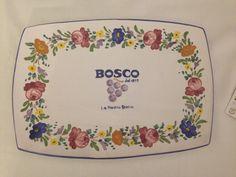 cantine Bosco in Abruzzo
