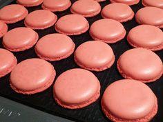 SiliconeMoulds.com Blog: Revolutionising Macarons - My Exciting New Secret !