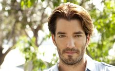 The Five Things Jonathan Scott Can't Live Without