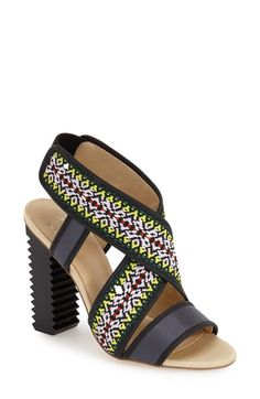 gx by Gwen Stefani 'Madison' Sandal (Women) available at #Nordstrom