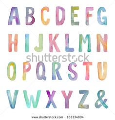Bubble Letter Cut Outs  Bubble Letters Font Free  Letters