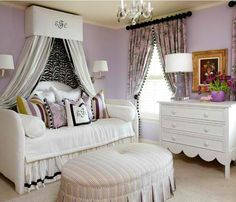 Use A Twin Bed With Upholstered Head Board As Sofa