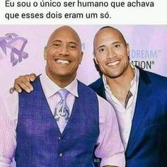 The Rock Meets Dwayne Johnson - Funny Memes. The Funniest Memes worldwide for Birthdays, School, Cats, and Dank Memes - Meme Super Funny Memes, Crazy Funny Memes, Really Funny Memes, Funny Relatable Memes, Funny Posts, Funny Stuff, Memes Humor, Jokes, Humor Videos
