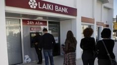 The Cypriot people are in an uproar and very rightly so. While the details may yet change, the government of Cyprus is proposing a tax on depositors as part of a bailout package to save the country's banks. Deposits of less than €100,000 will be assessed a 6.75% levy, while amounts above that