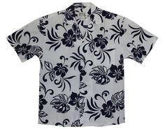 18817ca0a Amazon.com: Men's Christmas Spirit Hawaiian Aloha Shirt: 100% cotton made  in Hawaii