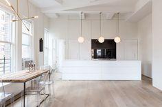 Minimal Design de Interiores Inspiração