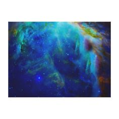 Beautiful Orion Nebula. The earliest depiction that has been linked to the constellation of Orion is a prehistoric (Aurignacian) mammoth ivory carving found in a cave in the Ach valley in Germany in 1979. It is one of the most loved space images.