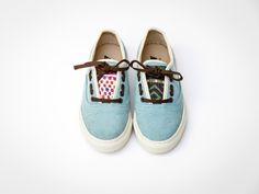 Shoes Azul MOOD #16 Sperrys, Boat Shoes, Espadrilles, Vans, Mood, Sneakers, Fashion, Blue, Espadrilles Outfit