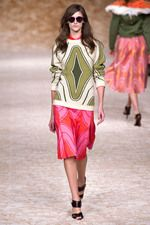 House of Holland Fall 2013 Ready-to-Wear