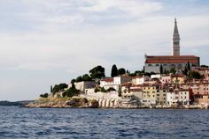 Casa Leonora - flat for rent in Rovinj, Croatia in the Old Town and just a block from the Adriatic