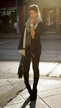 So ready for chunky knits, leather and scarves at our store ! Come by the store or visit us online ? @RankedPink1