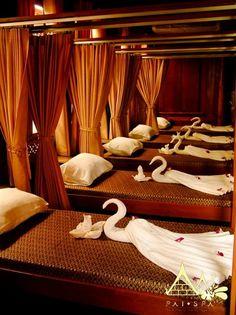 Thai Massage Warburg