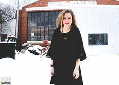 Photography - Asah Creations #winter #conceptual #abandoned #winteresting