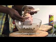 Jerk Chicken How To Make It.