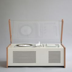 Dwell - Shop the Vintage Braun Catalog from Your Web Browser